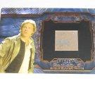 2015 Star Wars Masterwork Return of the Jedi Bunker Relics Bronze Han Solo #/155