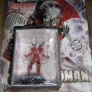 DEADMAN - DC Superhero Figurine Collection Lead Figure Eaglemoss Issue #74