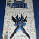 Black Panther (2005 - 3rd Series) #4 - Marvel Comics