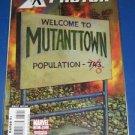 X-Factor (2005 - 3rd Series) #31 - Marvel Comics