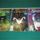 The Spectre Crisis Aftermath (2006) #1-3 - Complete Full Run Set - DC Comics
