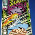 Silver Surfer (1987 - 2nd Series) #51 - Marvel Comics
