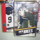 DREW BREES - Mcfarlane Sports NFL Series 12 Figure - CHARGERS