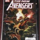 New Avengers (2005) #43 - Marvel Comics - CAPTAIN AMERICA, SPIDERMAN, IRON MAN