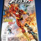 Flash The Fastest Man Alive (2006) #11 - DC Comics