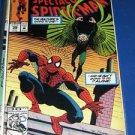 Spectacular Spider-Man (1976 - 1st Series) #186 - Marvel Comics