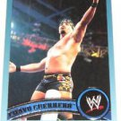 CHAVO GUERRERO - 2011 Topps WWE Blue #64 - #1589 of 2011 made