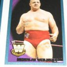NIKOLAI VOLKOFF - 2010 Topps WWE Blue #86 - #1258 of 2010 made