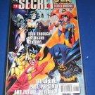 JLA in Crisis Secret Files (1998) #1 - DC Comics - Justice League of America