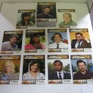 2013 Park and Recreation Season 1-4 Complete 90 Card Set - Press Pass