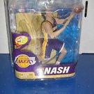 STEVE NASH - Mcfarlane Sports NBA 22 Figure VARIANT #0773/1500 - Purple Jersey