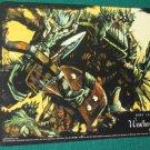 Magic 8th Edition Jumbo BOX TOPPER Oversized Card - LLANOWAR BEHEMOTH