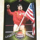 NIKOLAI VOLKOFF - 2009 Topps WWE Legends of the Ring #12