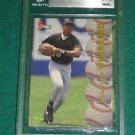 1995 Classic Five Sport Vladimir Guerrero Rookie Card BGS 8.5 (with1- 9.5)
