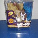 DWIGHT HOWARD - Mcfarlane Sports NBA 22 Figure VARIANT #0073/1000 - White Jersey