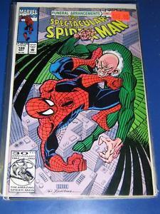 Spectacular Spider-Man (1976 - 1st Series) #188 - Marvel Comics