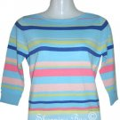 Ashley Stripe Top