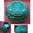Malachite box