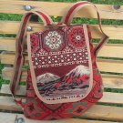 Armenian Mount Ararat Backpack Bag