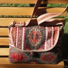 Armenian Shoulder Handbag
