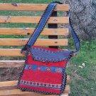 Armenian Ethnic Shoulder Bag