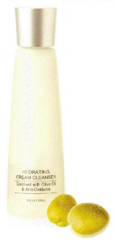 Hydrating Cream Cleanser
