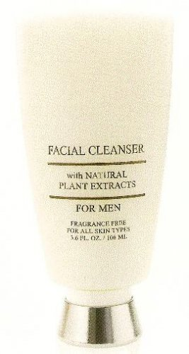 Men's Facial Cleanser