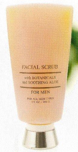 Men's Facial Scrub