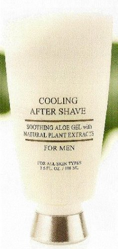 Men's Cooling After Shave