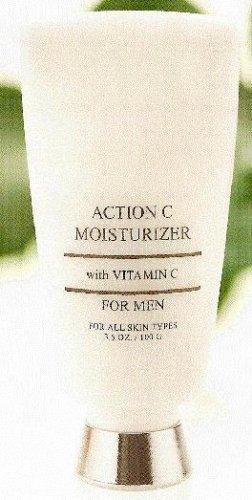 Men's Action C Mosturizer