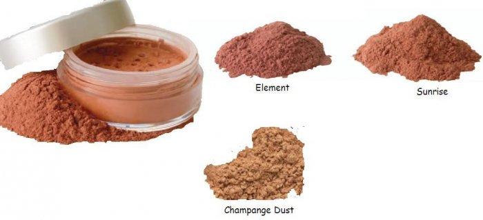 Mineral Shimmer Powder