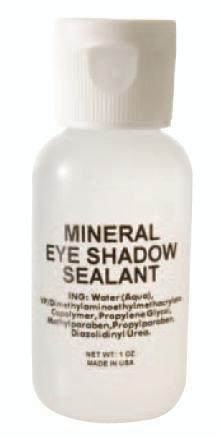 Mineral Eye Shadow Sealant