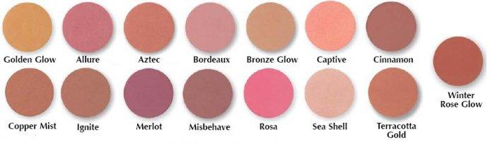 Blush Glow Refills