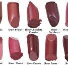 Sheer Lips
