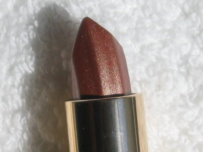 MILANI LiPSTicK #20 CREAMY COCOA Beauty Shimmery Light Cocoa Lipstick NEW