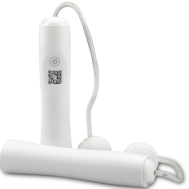 Bluetooth Skipping Rope - Sports and Calories Recorder!