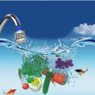 2015 New Activated Carbon Tap Water Purifier!