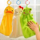 Super Cute Animal Design Baby & Kids Hand/Bath Towels!!
