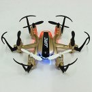 BEST SELLER! Nano Hexacopter 2.4G 4CH 6Axis Headless Mode JJRC H20