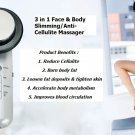 NEW! EMS Infrared Ultrasound Body Slimming Massager for Weight Loss, Anti Cellulite