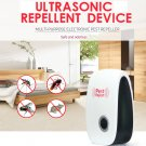 Electronic Ultrasonic Pest Insect Repeller Indoor Pest Control Repelling Kit