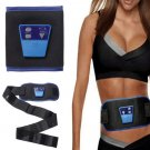 Multi-functional Electronic Waist Slimming Massager