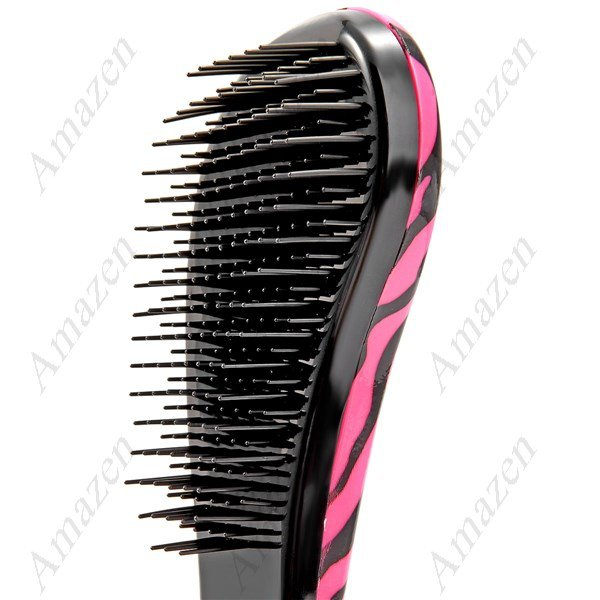 Detangler Hair Brush Professional Tangle Comb Anti-Static Combs Brush
