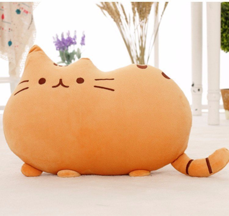 Cat Cushion Cat Nap Pillow Cushion Washable!