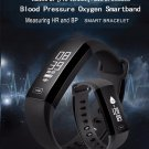 NEW! XM2SPro Intelligent Watch Fitness Tracker Blood Pressure/Oxygen/Heart Rate Monitor/Fatigue/Pedo