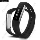 MK1 Smart Bracelet Heart Rate Monitor Pedometer Calorie Sleep Remote Camera Alarm