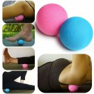 Yoga Massage Ball Crossfit Roller Acupoint Therapy Muscle Relaxation