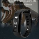 XM2-S Pro Intelligent Bracelet Health Tracker Heart Rate/Blood Pressure/Oxygen Monitor/Fatigue-Black