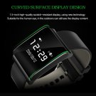 X9 Plus Smart Bracelet Oximeter Blood Pressure Heart Rate Monitor Health Tracker