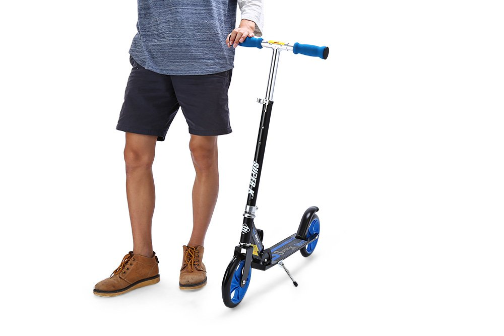 SUPER K Scooter - Up to 100kg!
